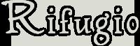 Rfugio logo